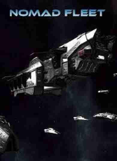 Descargar Nomad Fleet [MULTI][ENiGMA] por Torrent